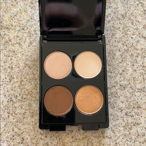 Lancôme Quad Eyeshadow Palette NEW